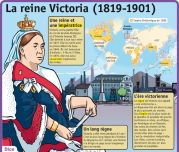 La reine Victoria (1819 - 1901) - Le Petit Quotidien, le seul site d'information quotidienne pour les 6 - 10 ans !