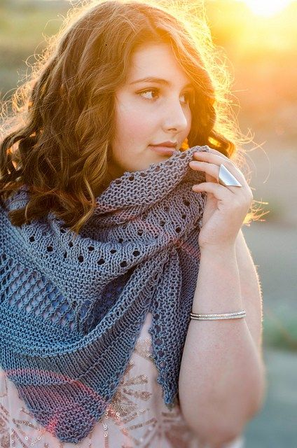 Free pattern Friday: Over the Sea to Skye