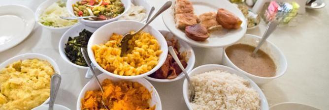 The Best Restaurants And Eats In Historic Savannah