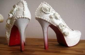 Shoe Bakery: fashion e cake design ai piedi