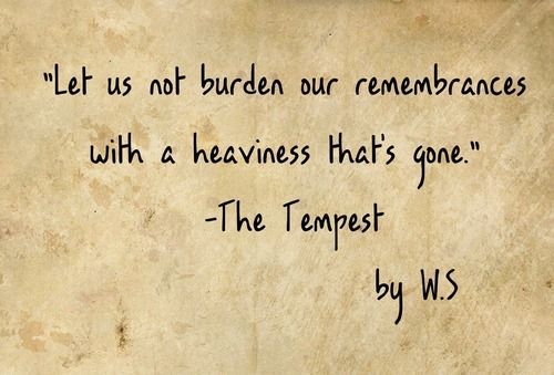 The Tempest - Act 5, Scene 1