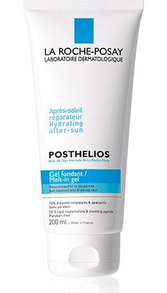 Alles over Posthelios Aftersun, een product uit het assortiment Anthelios van La Roche-Posay aanbevolen voor Zonnebescherming  voor iedereen. Gratis advies van experts