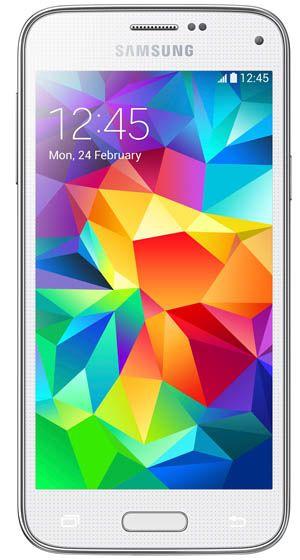 Galaxy S5 Mini white