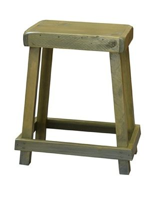 50% OFF 2 Day Designs Chef's Stool (Fern)