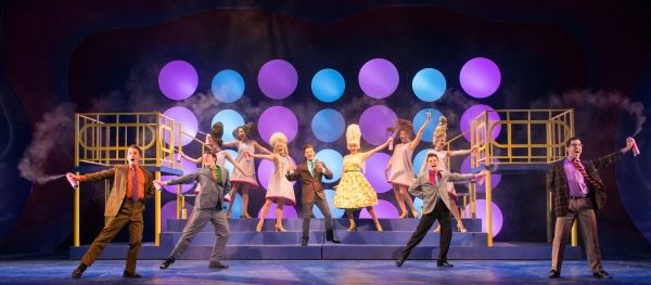 Photo Flash: First Look at Arizona Broadway Theatre's HAIRSPRAY