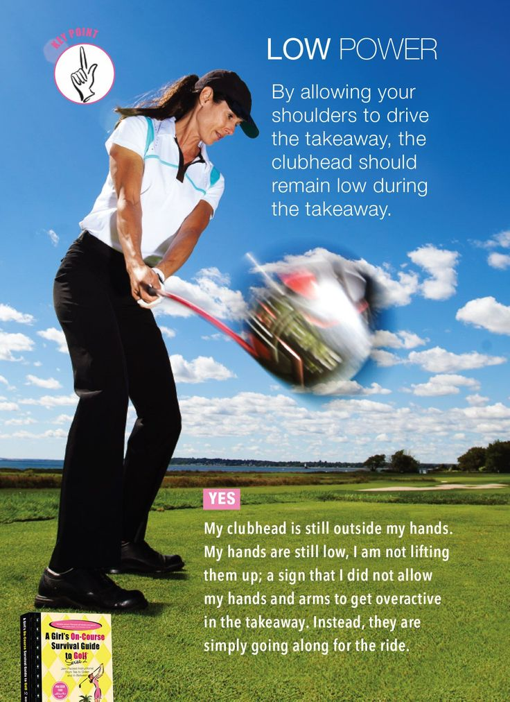 Here are few simple mental game tips that could transform your golf game  for the better. This tip is from Jeff Richmond who is the creator of the  Mental ...