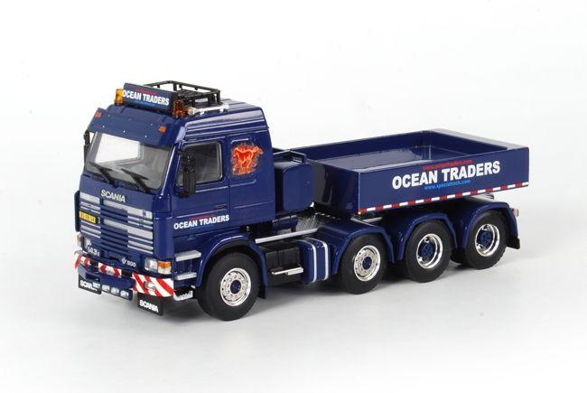 Ocean Traders - WSI-Models B.V.