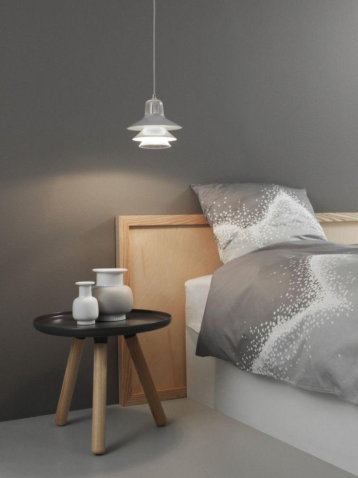 Povlečení Sprinkle od Normann Copenhagen, šedé | DesignVille