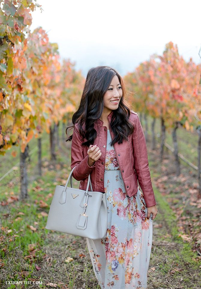 What To Wear Napa Valley Or Vineyard Wedding Guest Wine