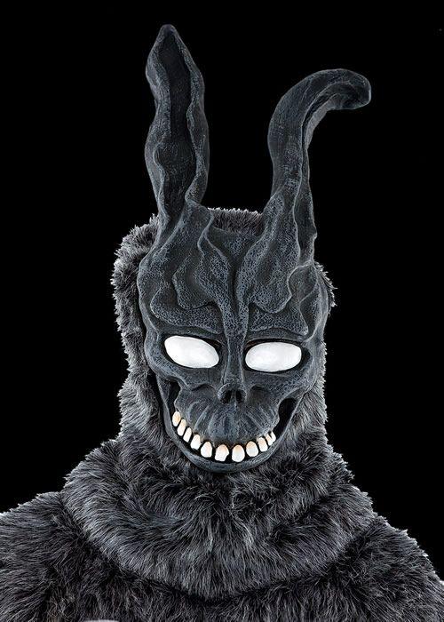 halloween mask donnie darko frank the bunny