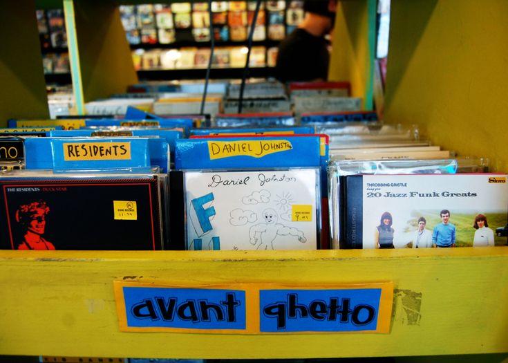 Sans titre Vinyl music, Jazz funk, Daniel johnston