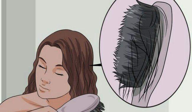 11 remedios caseros para evitar la caida de cabello