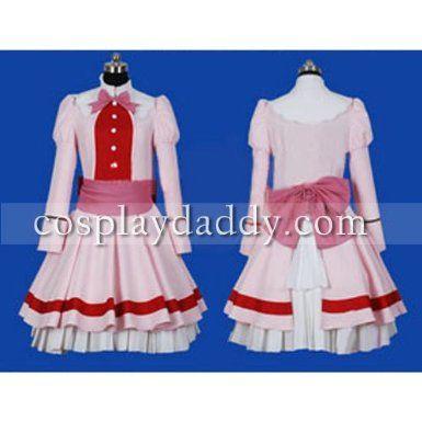 Amazon.com: Black Butler II Elizabeth Middleford Cosplay Japanese Anime Cosplay Custume Made Customized Any Size: Toys & Games