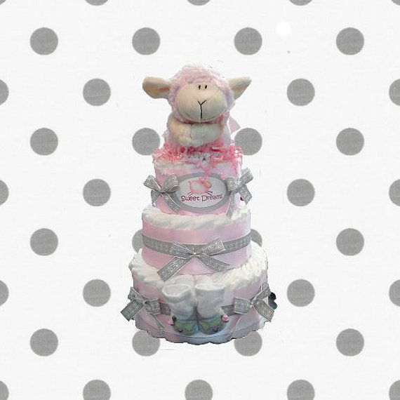 ... Baby shower on Pinterest | Baby showers, Diaper cakes and Babyshower