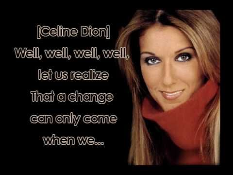 ▶ We Are The World 25 For Haiti - Lyrics - YouTube