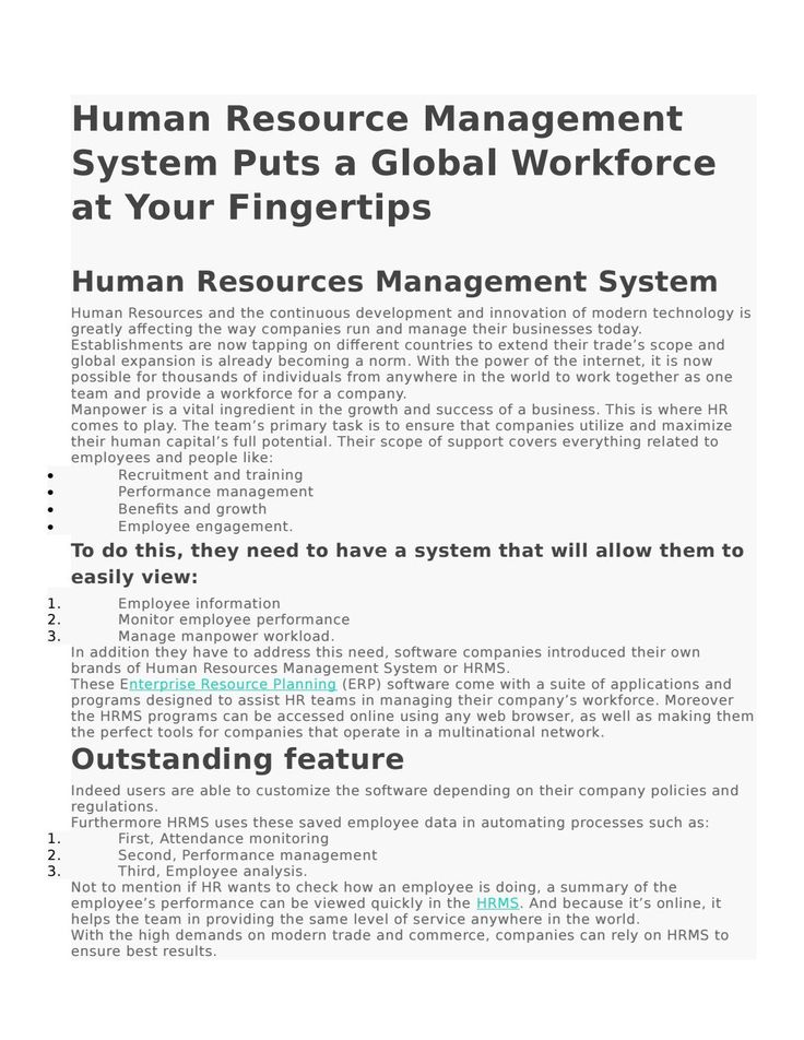 2629 best Human Resources images on Pinterest Human resources - human resources recruiter resume