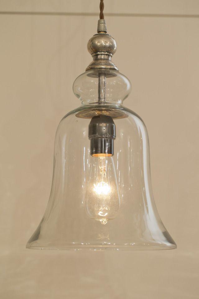 Hawes Pendant Lamp