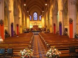 toowoomba churches