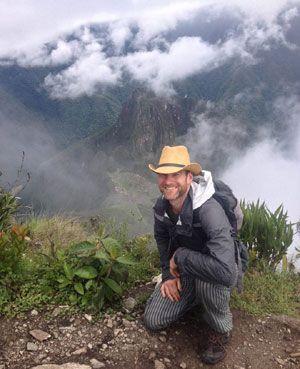 Interview mit Scott Binder über seine erfolgreiche natürliche Krebsbehandlung mit Hilfe der Gerson Therapie, Meditation, Visualisierungen und Ayahuasca.