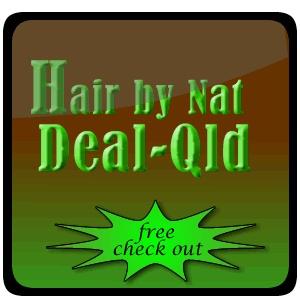 hair by Nat