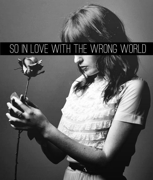 Florence + the Machine - Blinding #lyrics