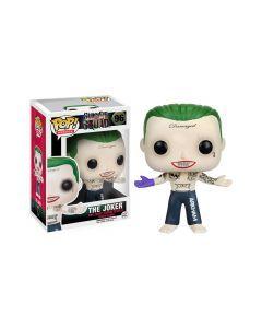 Funko Pop! Movies: DC: Suicide Squad: Joker