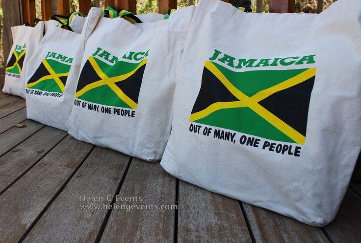 Jamaica Wedding Gift Bags : jamaican wedding favor ideas: Jamaican Wedding, Jamaica Wedding ...