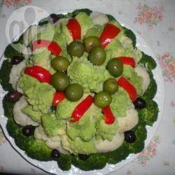 """Insalata di """"rinforzo"""" a modo mio @ allrecipes.it"""