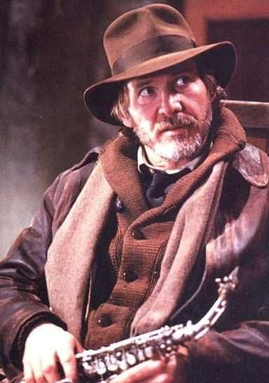 Young Indiana Jones and the Mystery of the Blues - Indiana Jones Wiki