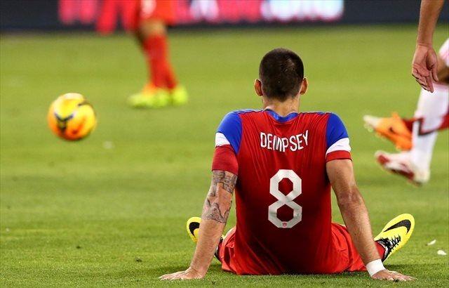Clint Dempsey Rumors | clint-dempsey-groin.jpg