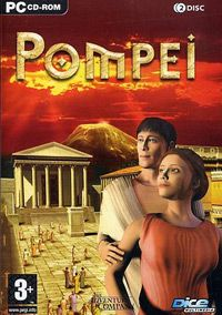PC Game: Pompei: The Legend of Vesuvius