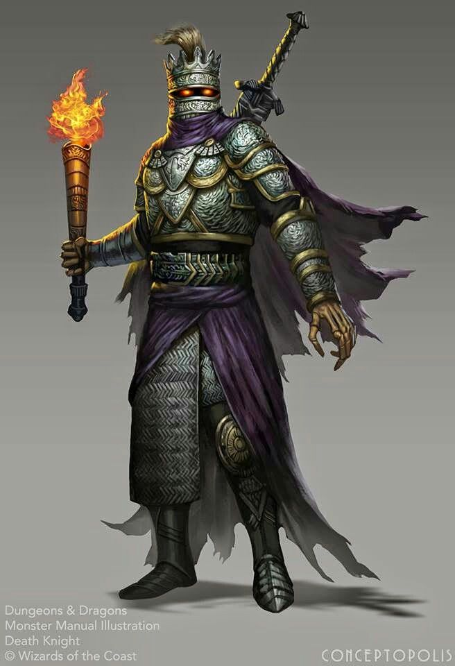 Lord SothFantasy Art, Lord Soth