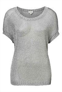 Metallic Knit T-Shirt#witcherywishlist
