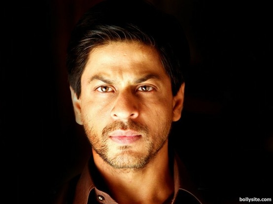 Sharukh Khan ...love this man.