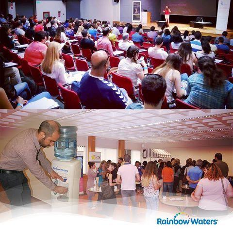 Στη Rainbow Waters μας αρέσει να στηρίζουμε δράσεις προς όφελος του κοινωνικού συνόλου. Αυτή τη φορά βρεθήκαμε δίπλα στην πρωτοβουλία Mellon Επιταχυντής Δεξιοτήτων που προσφέρει δωρεάν σεμινάρια σε ανέργους προκειμένου να πετύχουν τους επαγγελματικούς τους στόχους. Δείτε περισσότερα εδώ:http://goo.gl/NqqLIx