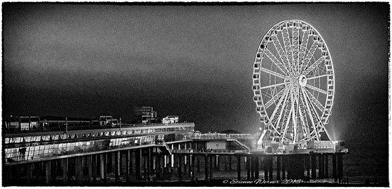 Ferris Wheel  PierScheveningen