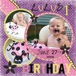 .: Scrapbook Ideas, Baby 1St, Invitations Ideas, Parties Ideas, Scrapbook Baby