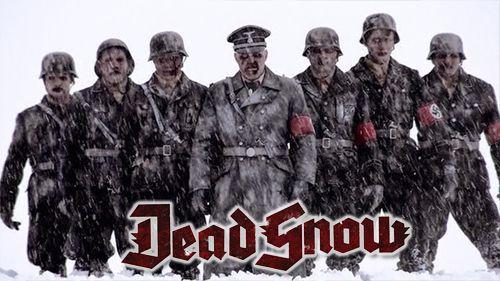 Binh đoàn thây ma - Dead Snow (2009)