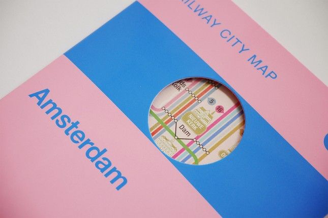This Amsterdam city guide is a must-have.