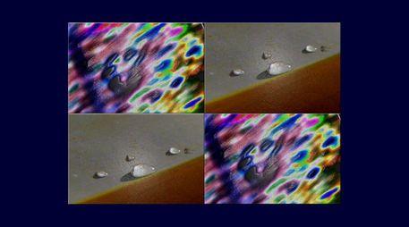 "'Wandkacheln ""Bunt diagonal"" pp2' by Rudolf Büttner on artflakes.com as poster or art print $19.41"