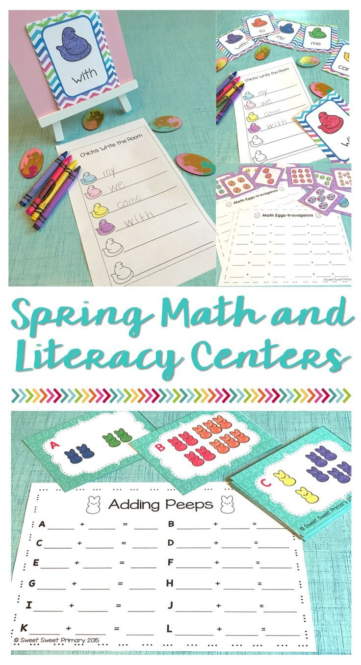 The 397 best Spring into your Classroom! images on Pinterest | 1st ...