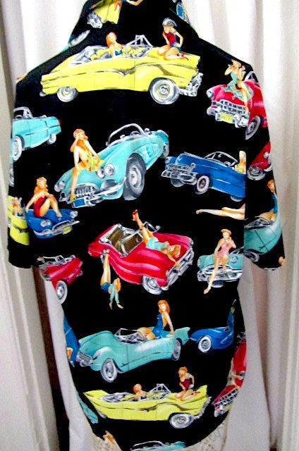25 Fantastically Retro And Vintage Home Decorations: 25+ Best Ideas About Pin Up Car On Pinterest