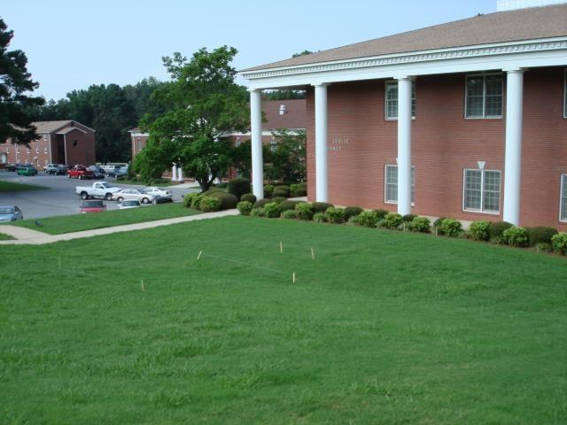 Emmanuel College, GA