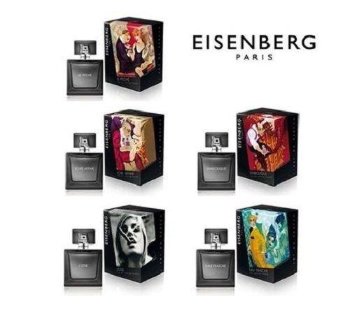 Eisenberg Eau de Parform 30ml for Homme | eBay