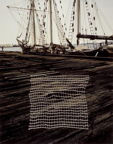 Net and Ship, The Sophia