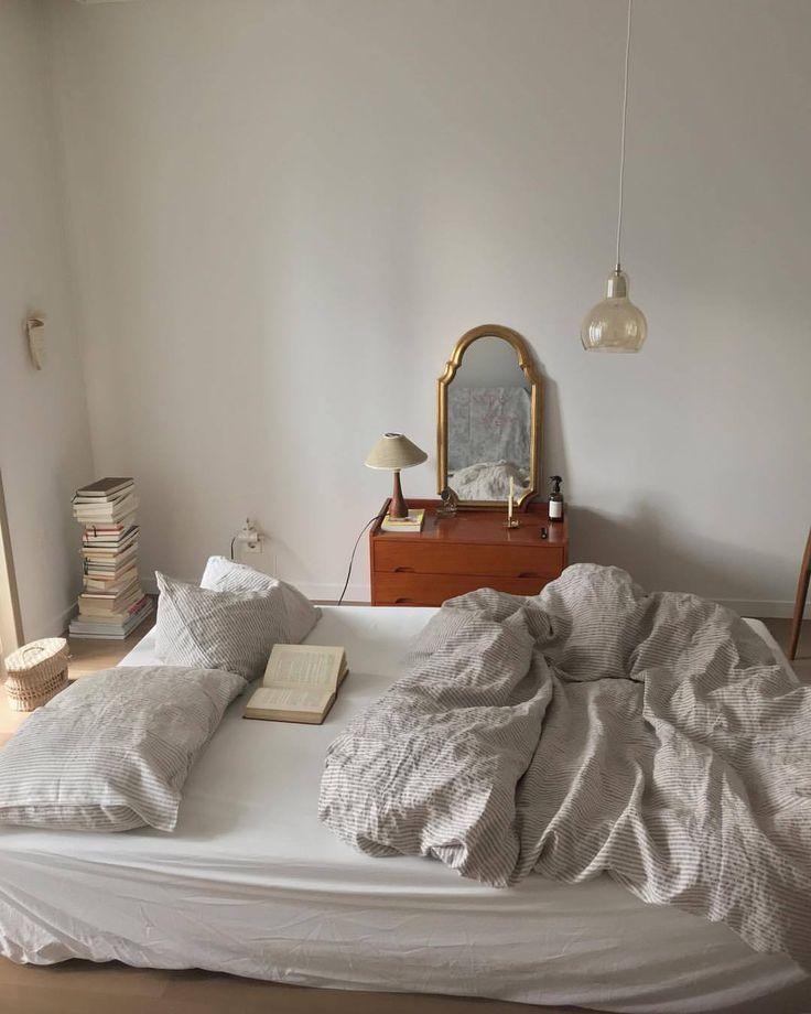 Schlafzimmer Home Decor Interior Inspiration Bedroom