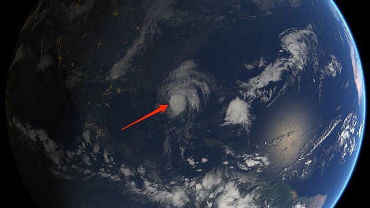 #Hurrican #Matthew -Restate connessi con noi a breve apriremo una diretta video con le immagini più recenti dell'Urgano Matthew dallo spazio! - http://ift.tt/1HQJd81