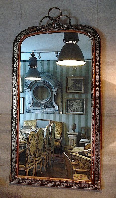 Mirror Empire Circa 1850