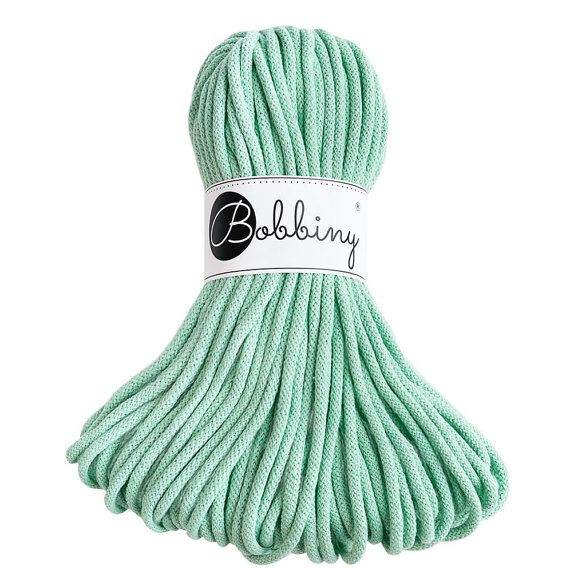 Bobbiny Rope – Mint