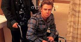 Derek Hough Injured, Spends 'Long Night' In ER! Will He Return to 'DWTS' or end up on #crutches?